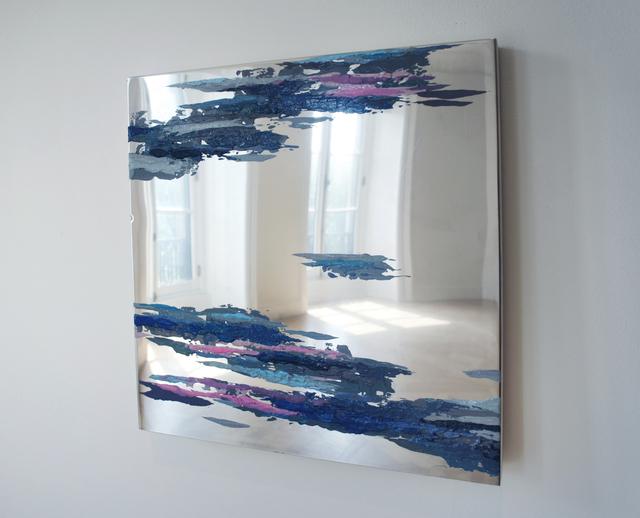 , 'Fluidity #13,' 2015, ARTI.NYC