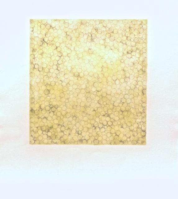 , 'RN930.1/2-00 Wax on Paper Ring,' 2000, Tayloe Piggott Gallery