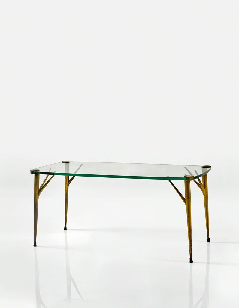 Max Ingrand, U0027Coffee Tableu0027, Circa 1956, Sothebyu0027s: Important Design