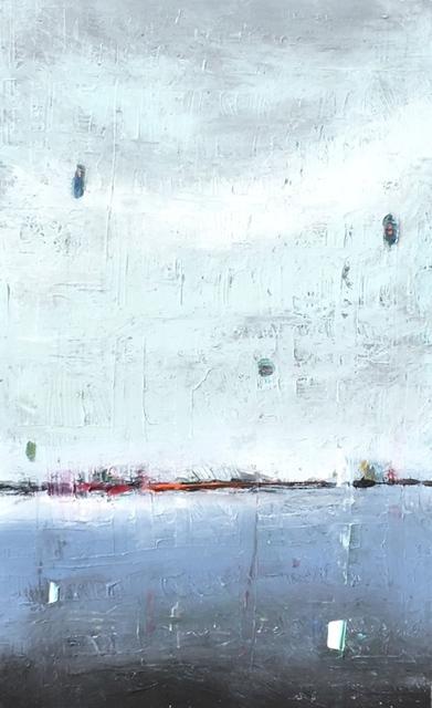 , 'A Ship Tale,' 2017, Walter Wickiser Gallery
