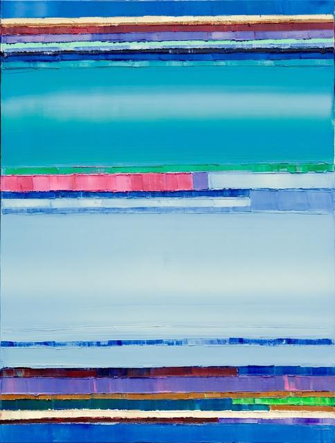 , 'Reconfiguration 11,' 2017, Slate Contemporary