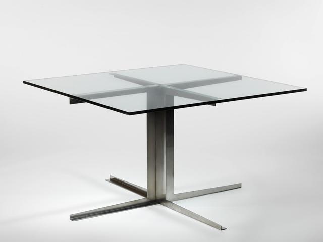 , 'Dining Table,' ca. 1968, Demisch Danant