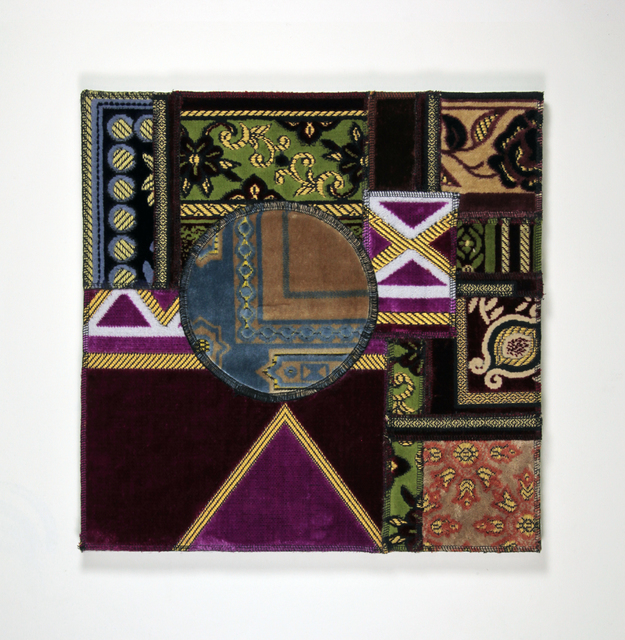 , 'Composition 5,' 2012, ADN Galeria (Barcelona)