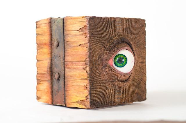 , 'Resistance Is Futile,' 2016, Abmeyer + Wood Fine Art