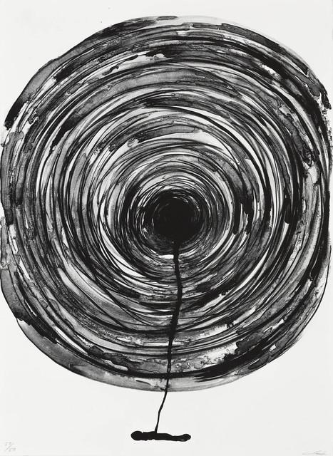 , 'No Title 4,' 2016, Edition Copenhagen