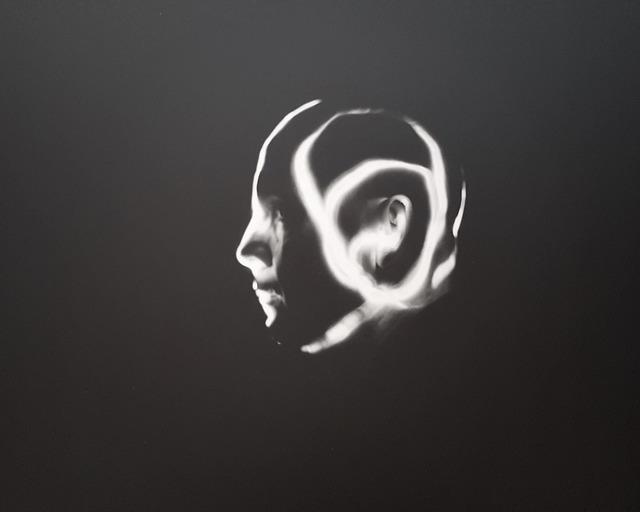 , 'Mind Deity,' 1997-2007, PRISKA PASQUER