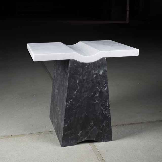 , 'Coulee Side Table,' 2016, Matter of Stuff
