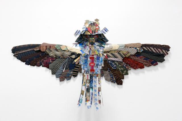 , 'The Extranational,' 2010, Rosamund Felsen Gallery