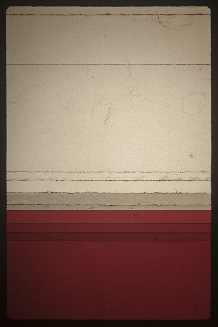 , 'Diapositivas Abstractas Fotografía 7,' 2016, CURRO