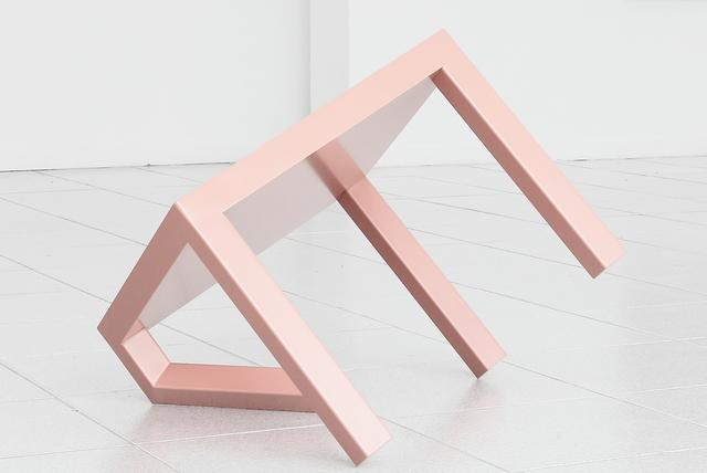 Dylan Lynch, 'Lack', 2014, Museum Dhondt-Dhaenens