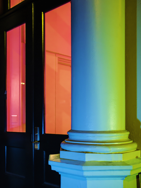 , 'Hyperclassic (TriBeCa),' 2016, Annka Kultys Gallery