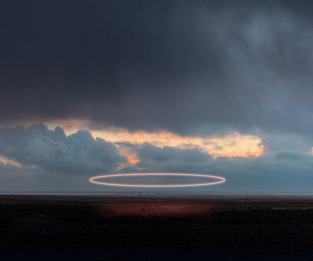 , 'Icelandic Dream,' , ArtStar