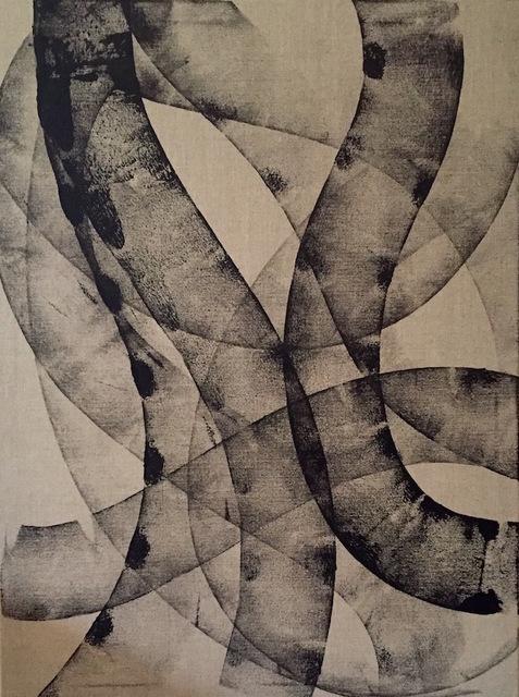 , 'Crossroads 25,' 2016, Janet Rady Fine Art