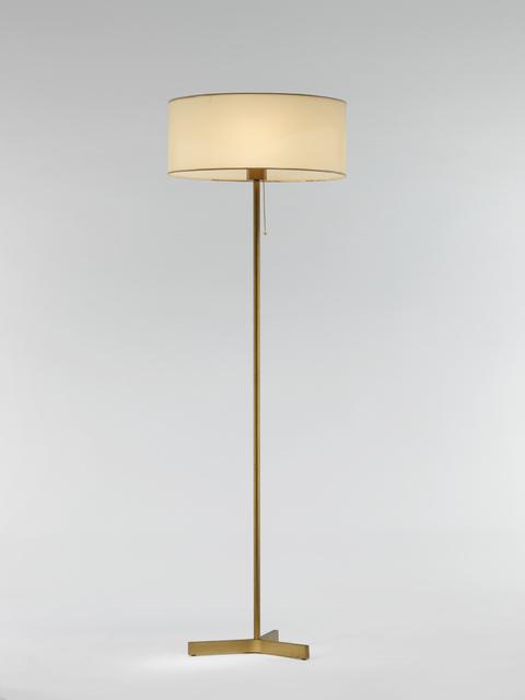 , 'Model 6110 Floor Lamp,' 1960, Demisch Danant