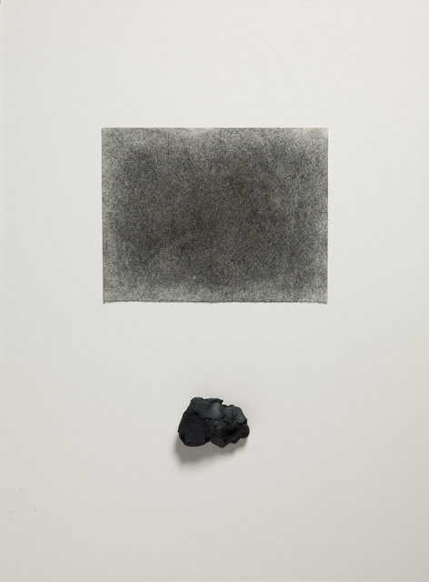 , 'Pen Walking#124,' 2012, Mind Set Art Center
