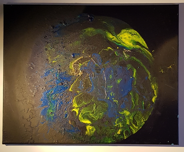 , 'Earth Legacy,' 2019, Carrie Able Gallery