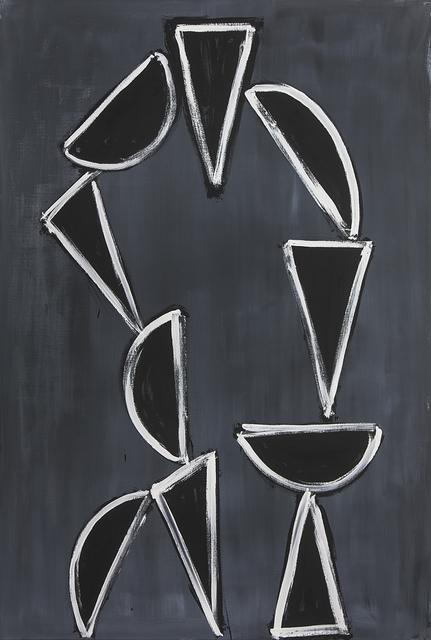 , 'ES.17.38,' 2017, Galería Heinrich Ehrhardt