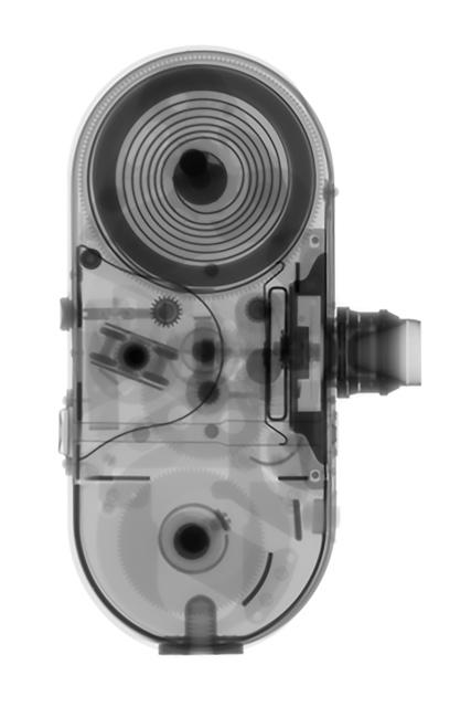 , 'Keystone K-8 8mm,' 2016, Panopticon Gallery