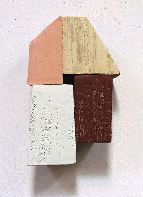 , 'Keyhole #11,' 2017, Craig Krull Gallery