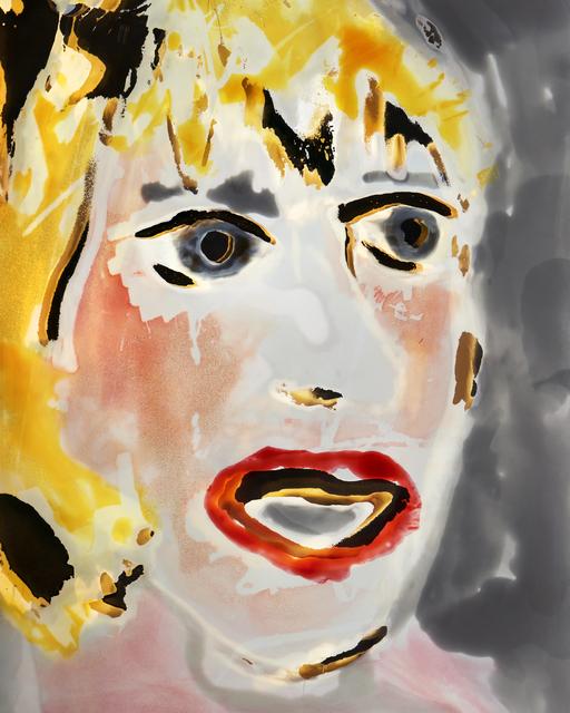 , 'Jane,' 2015, Bruce Silverstein Gallery