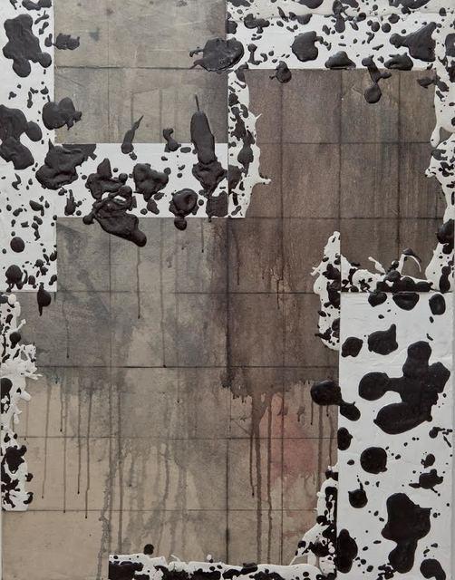 Sigfredo Chacón, 'Pintura Académica Intervendia #20', 1996, Mana Contemporary