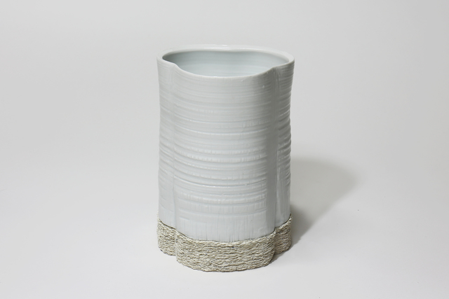 , 'Definitely Ceramics_W0P4  ,' 2015, Cynthia Corbett Gallery