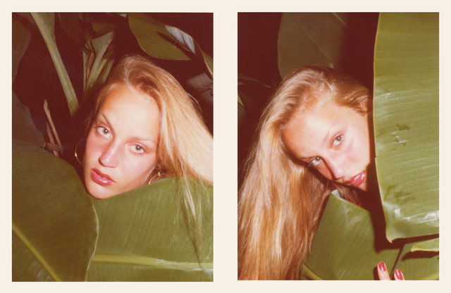 , 'Jerry Hall,' 1975, Danziger Gallery