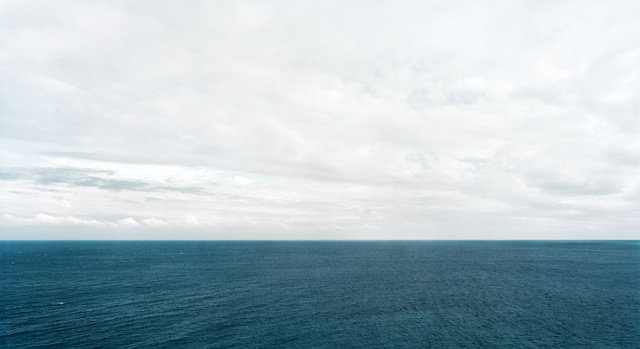 , 'Philippine Sea,' 2010, Danziger Gallery