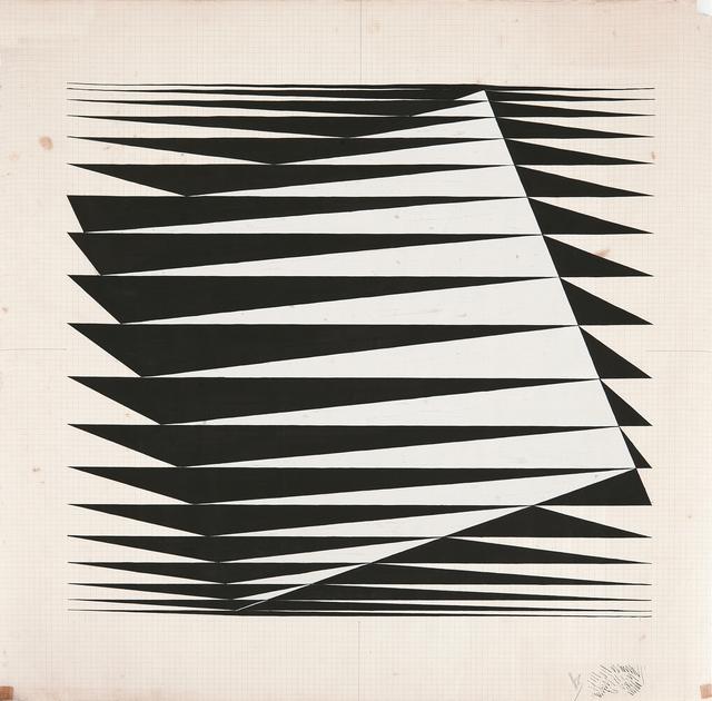, 'Untitled,' ca. 1950, Galeria Frente