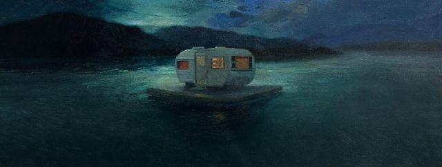 , 'Caravana I,' 2017, Ansorena Galeria de Arte