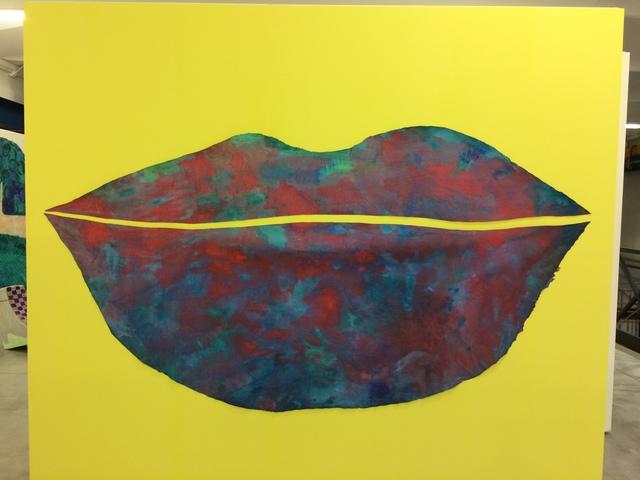 , 'Divine,' 2017, Galleria Doris Ghetta