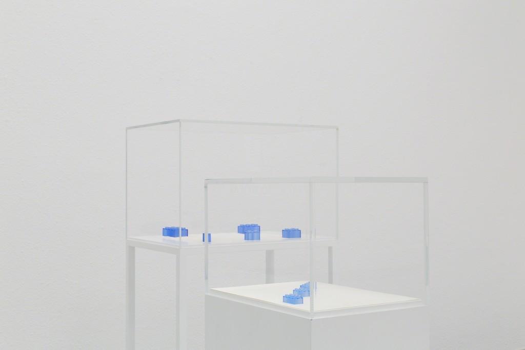 Courtesy museum Dhondt-Dhaenens: Lieven De Boeck-Objet Trouvé / pictures: Rik Vannevel