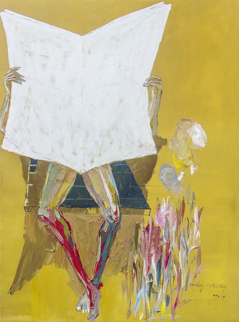, 'Sunday Morning,' 2015, Gajah Gallery