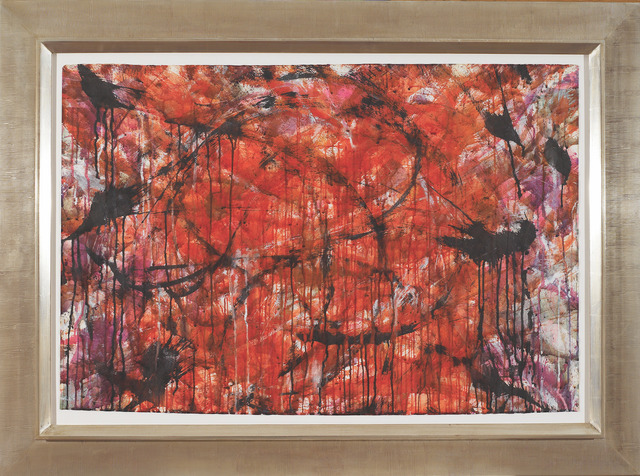 , 'Untitled,' 1957, Vallarino Fine Art