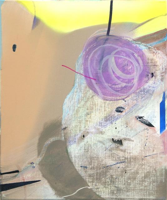 , 'Untitled,' 2015, Aurel Scheibler