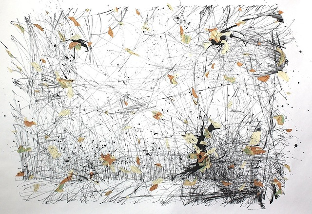 , 'Bellows,' 2014, K. Imperial Fine Art