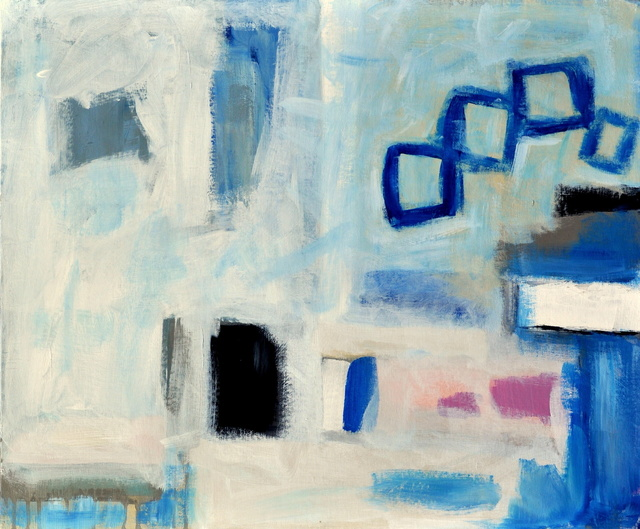 , 'Sea View House,' , Wychwood Art