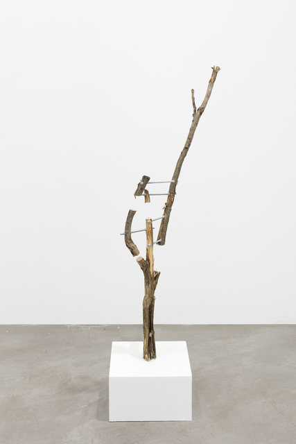 , 'Untitled (2),' 2017, Galerie Anhava