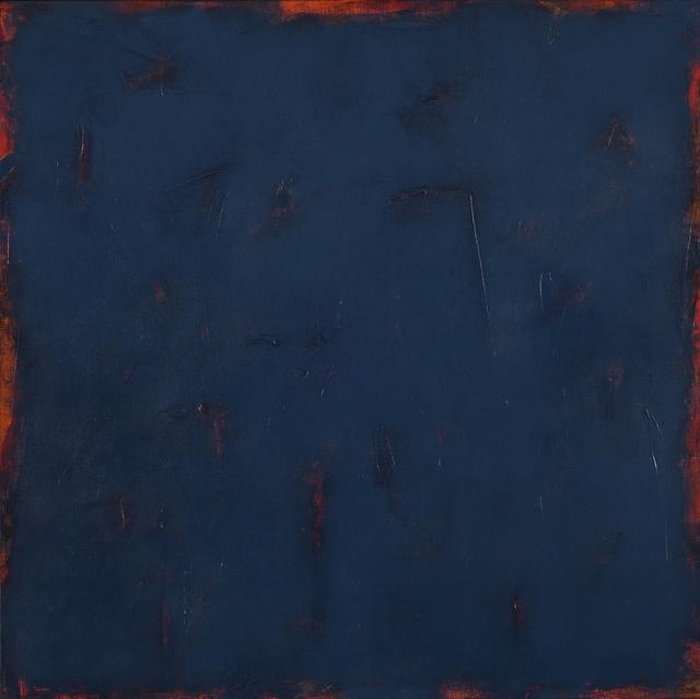, 'A luci spente,' 2009, CARDI GALLERY
