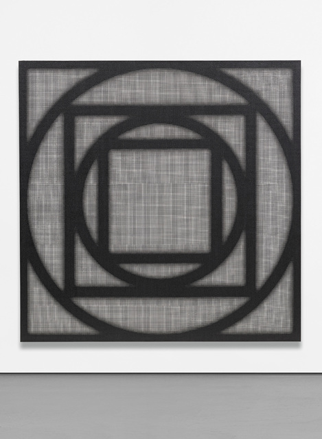 George Cohen, 'Two Circles and Three Squares', 2018, Phillips