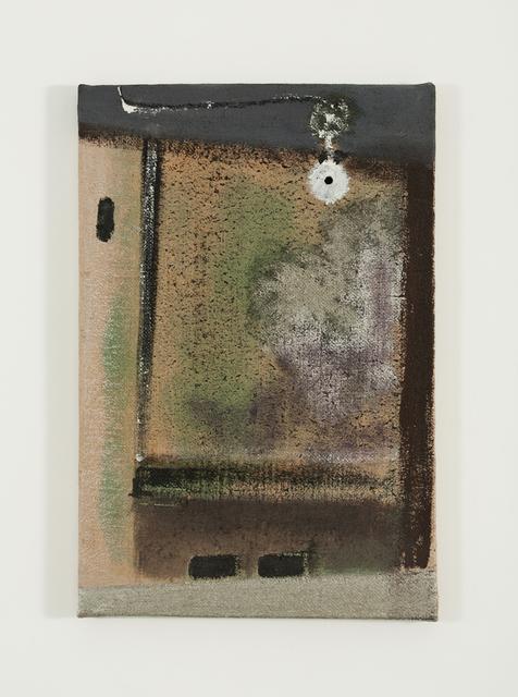 """, '""""Lamp"""" ,' 2001, Galleria Raucci / Santamaria"""