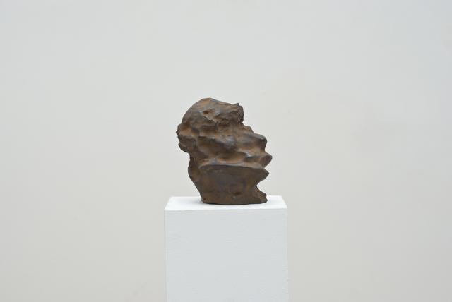 Jean-Baptiste Caron, 'L'espace d'un instant', 2015, Sculpture, Bronze, 22,48m2