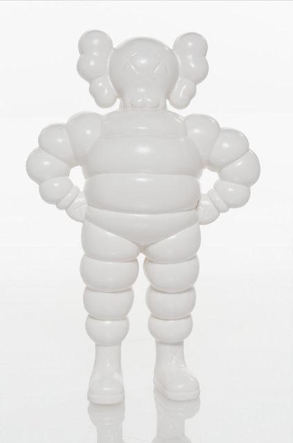 KAWS, 'Chum (White)', 2002, Heritage Auctions