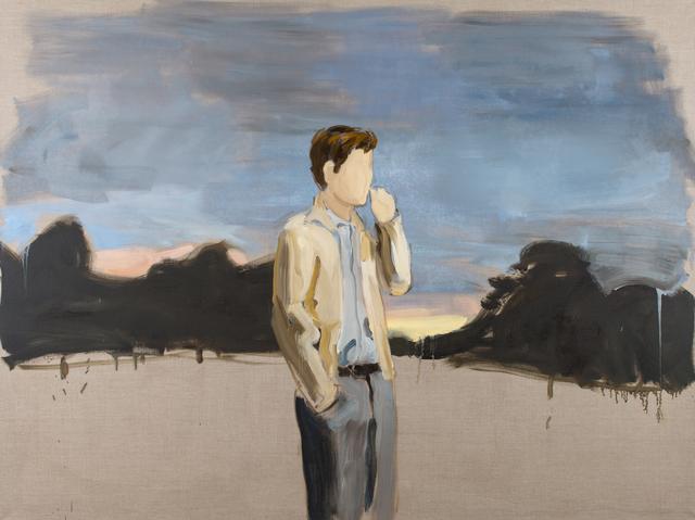 , 'Sunset ,' 2016, Galerie Karsten Greve