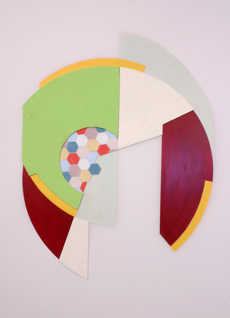 , 'Garden City #7,' 2014, Ruiz-Healy Art