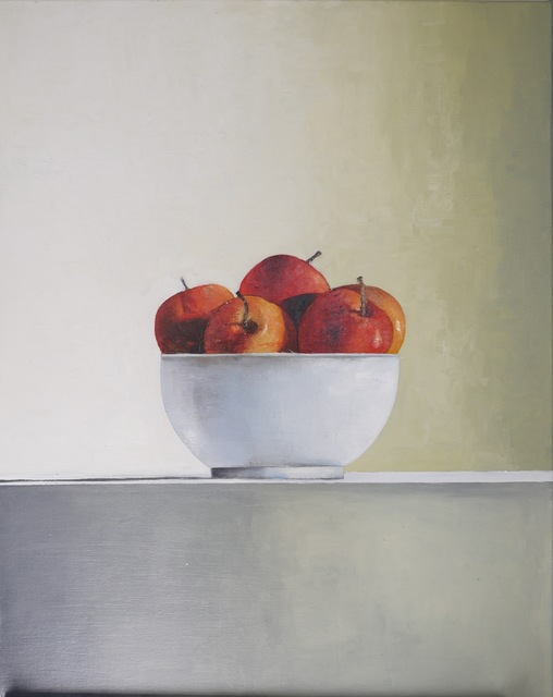 , 'Red Apples,' , Desta Gallery