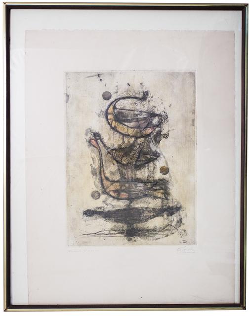 Johnny Friedlaender, 'Les grands oiseaux', 1950, ArtWise