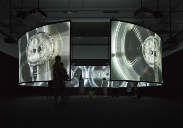 , 'SONG 1 ,' 2012/2015, Copenhagen Contemporary