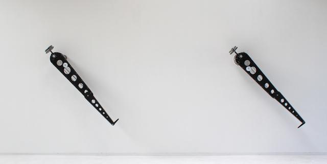 Alan Rath, 'Again', 2017, Hosfelt Gallery