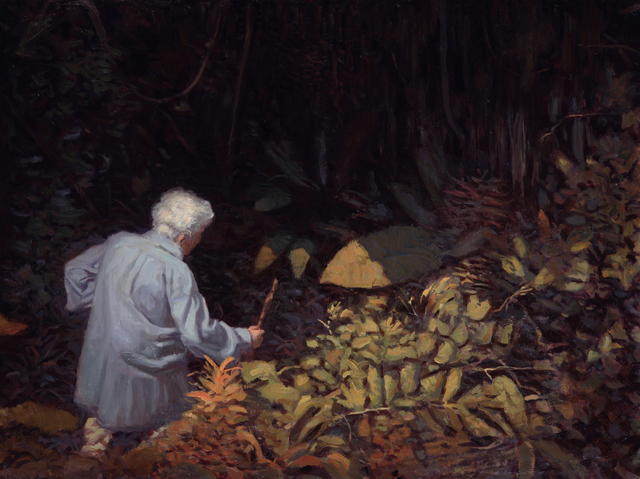 , 'Bajando Al Poso,' 2009, Benjaman Gallery Group